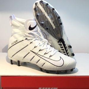 New Nike Vapor Untouchable 3 Elite White Football